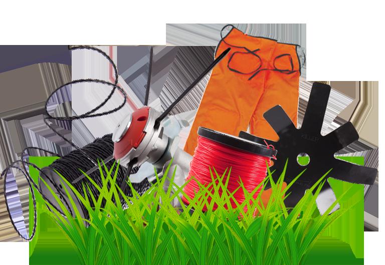 Nicart, accessori e ricambi per il giardinaggio