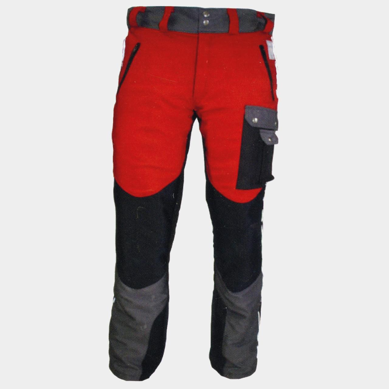 Pantaloni antitaglio Pro Tecnic
